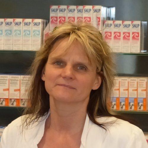 Frau Silvia Trauernicht